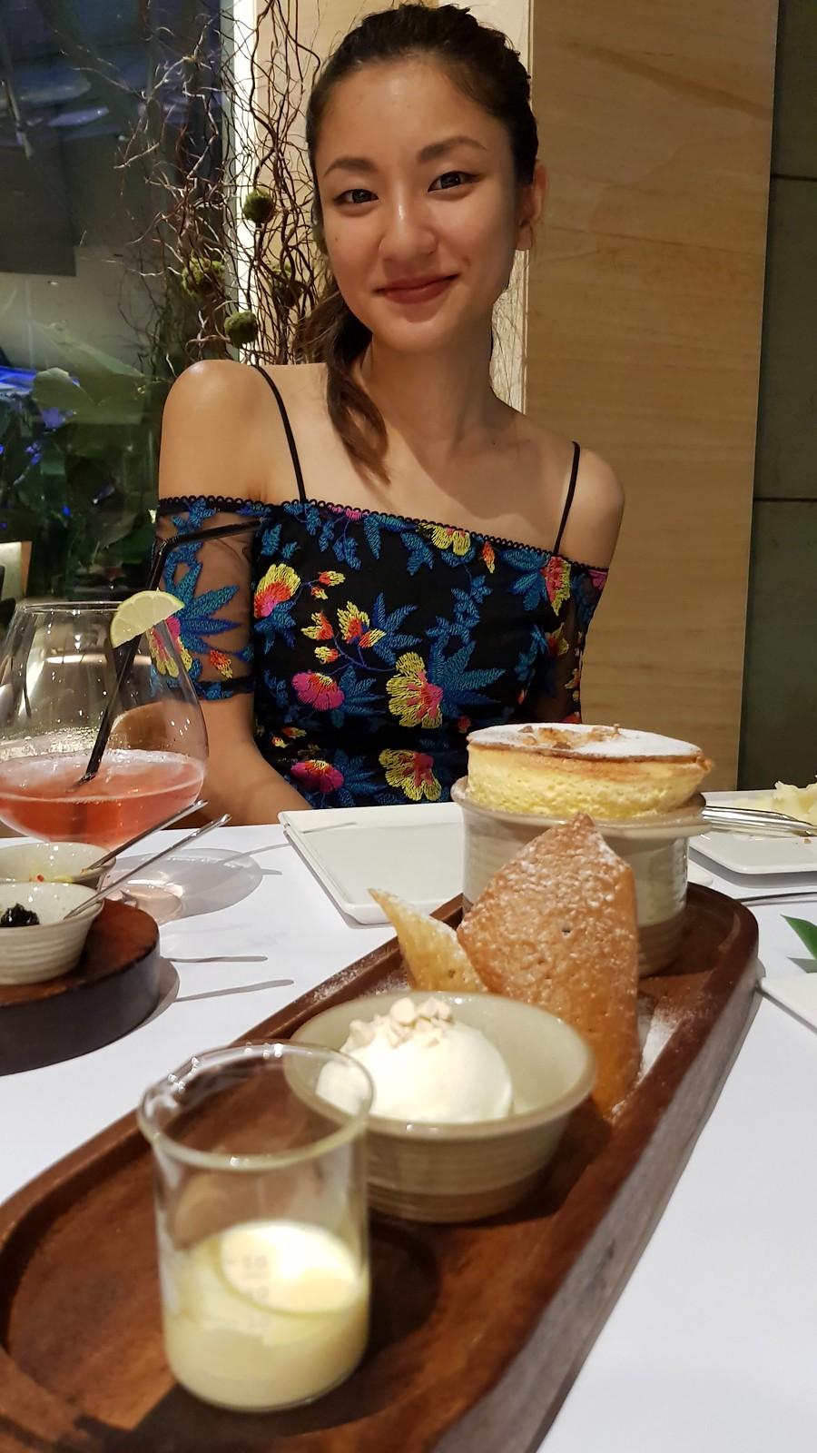 15. Dessert OSIA