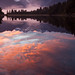 Aoroki & Horokoau, Lake Matheson by Kieran Campbell