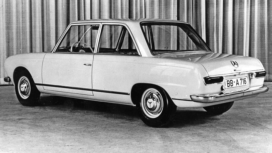 Audi pod Daimler 60god1