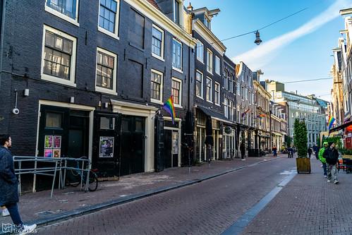 Gayborhood Amsterdam