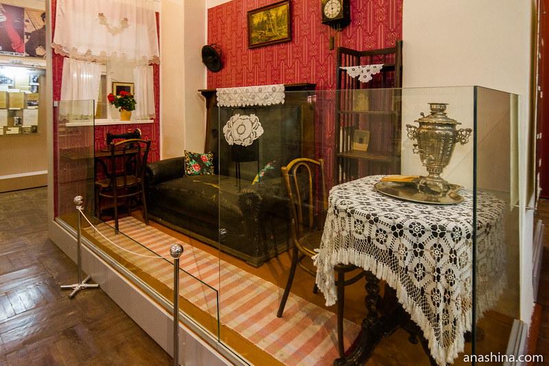 Калужский краеведческий музей