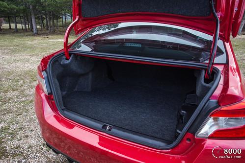 Subaru WRX STI - Ford Focus RS 8000vueltas.com-75