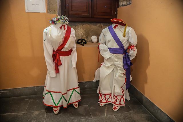 KASKAROT - LAPURDI . Museo de Orozko 2018 #DePaseoConLarri #Flickr -28