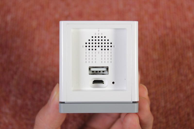 Xiaomi Xiaofang IP Camera 開封レビュー (25)