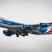 Boeing 747-83QF G-CLAB Cargologicair