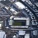 Norwich City Football Ground - Carrow Road aerial