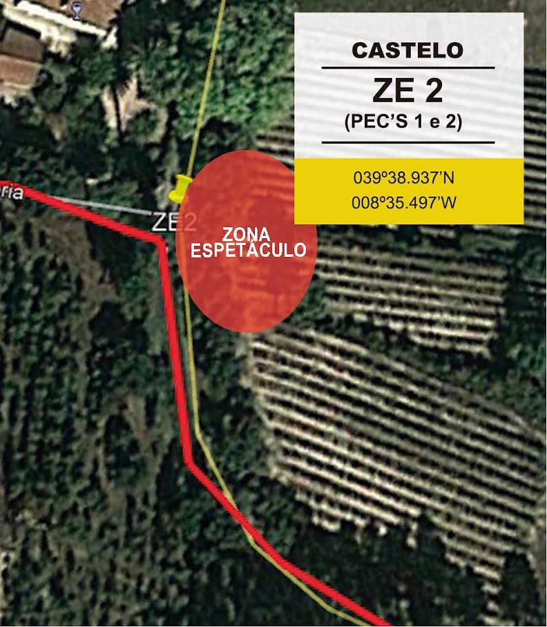 ZE 2 Castelo