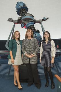 Día de la Astronomía 2018: Tres Generaciones de Estrellas Día de la Astronomía 2018