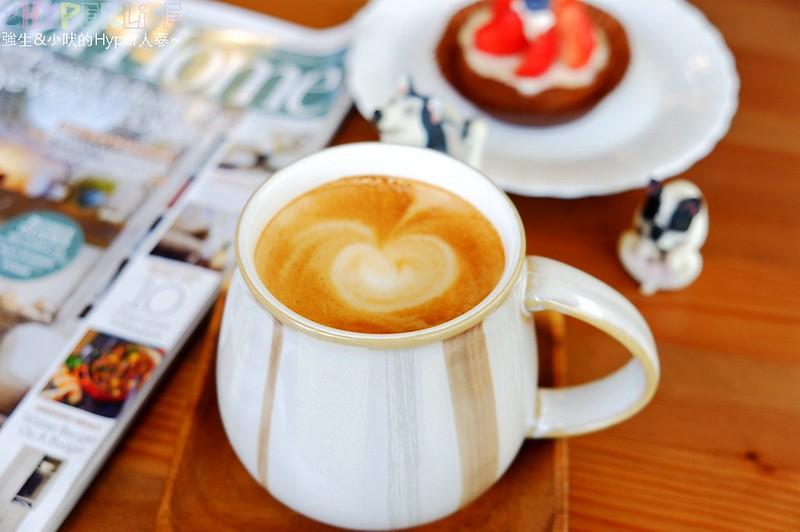 舞森咖啡餐點 (3)
