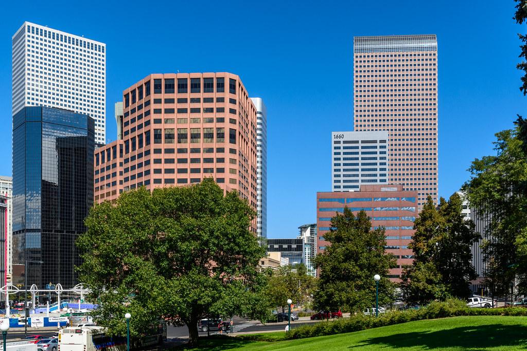 2017 USA Mountain States - Denver, Colorado