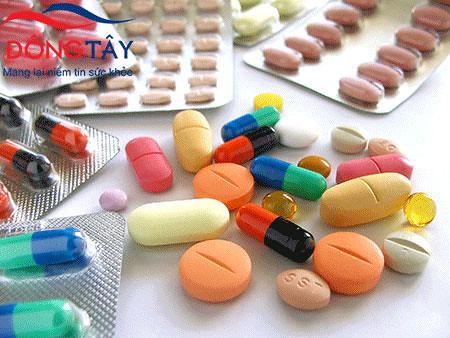 Thuốc là một trong những nguyên nhân gây tim đập nhanh khó thở