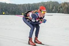Bauer Ski Team čeká ve Finsku posledních 70 km sezony