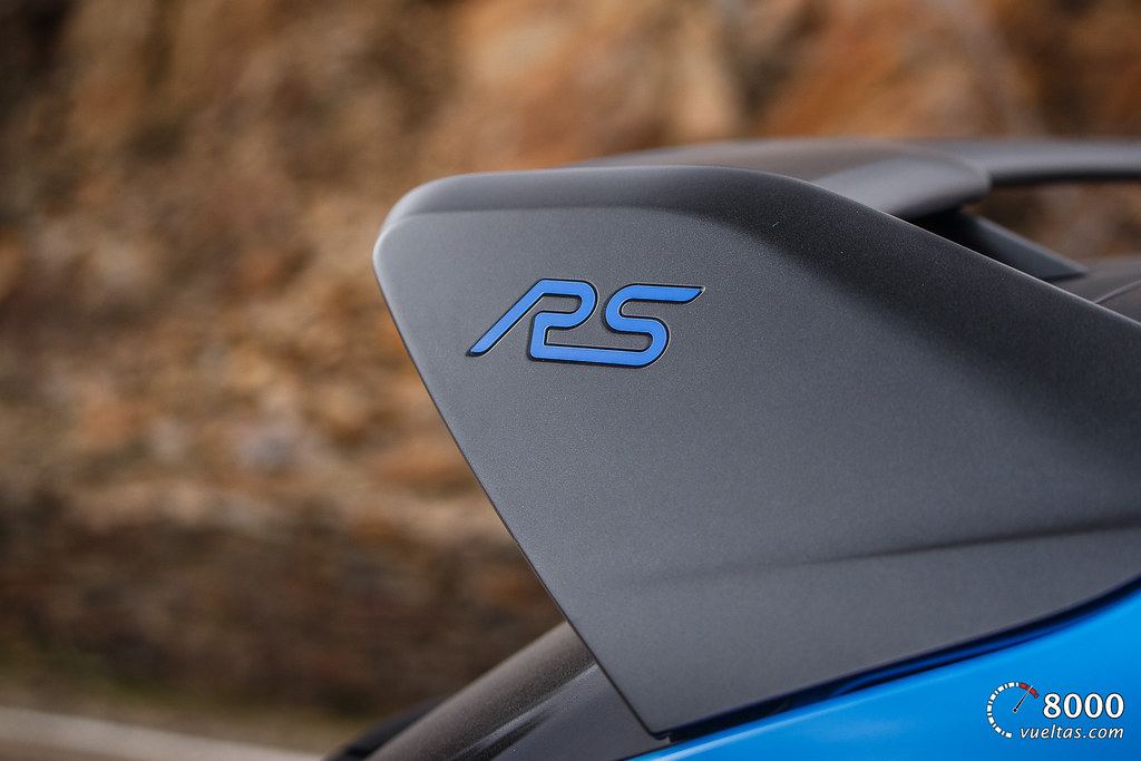 Subaru WRX STI - Ford Focus RS 8000vueltas.com-51