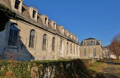 Hopital de la marine, Rochefort