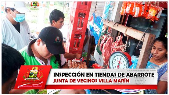 inspeccion-en-tiendas-de-abarrote-junta-de-vecinos-villa-marin