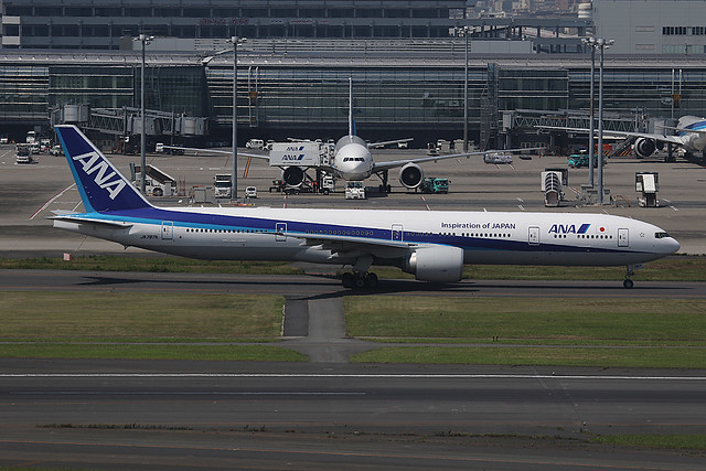 JA787A