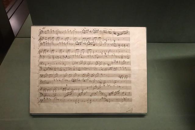 金, 2018-02-23 19:37 - Morgan Library & Museum