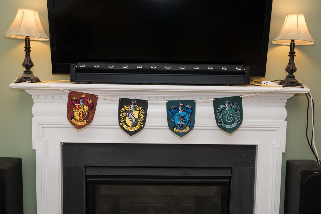 House banner