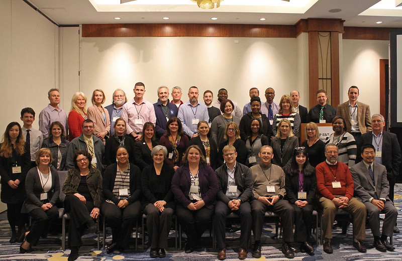 2018 SNAP E&T Learning Academy