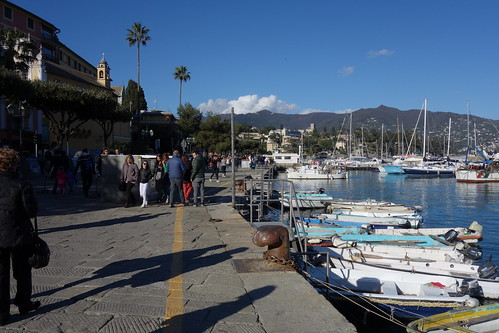 Santa Margherita, Liguria, Italy