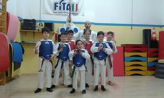 Taekwondo Butterfly Turi (9)