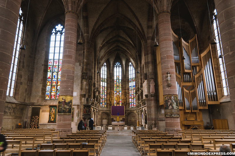 Iglesia de Nuestra Señora (Frauenkirche)
