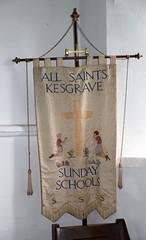 All Saints Kesgrave Sunday School