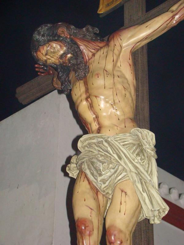 Hermandad del Santísimo Sacramento y Cofradía de Nazarenos del Santísimo Cristo de la Veracruz, Santo Entierro de Nuestro Señor Jesucristo y Mª Santísima de los Dolores.