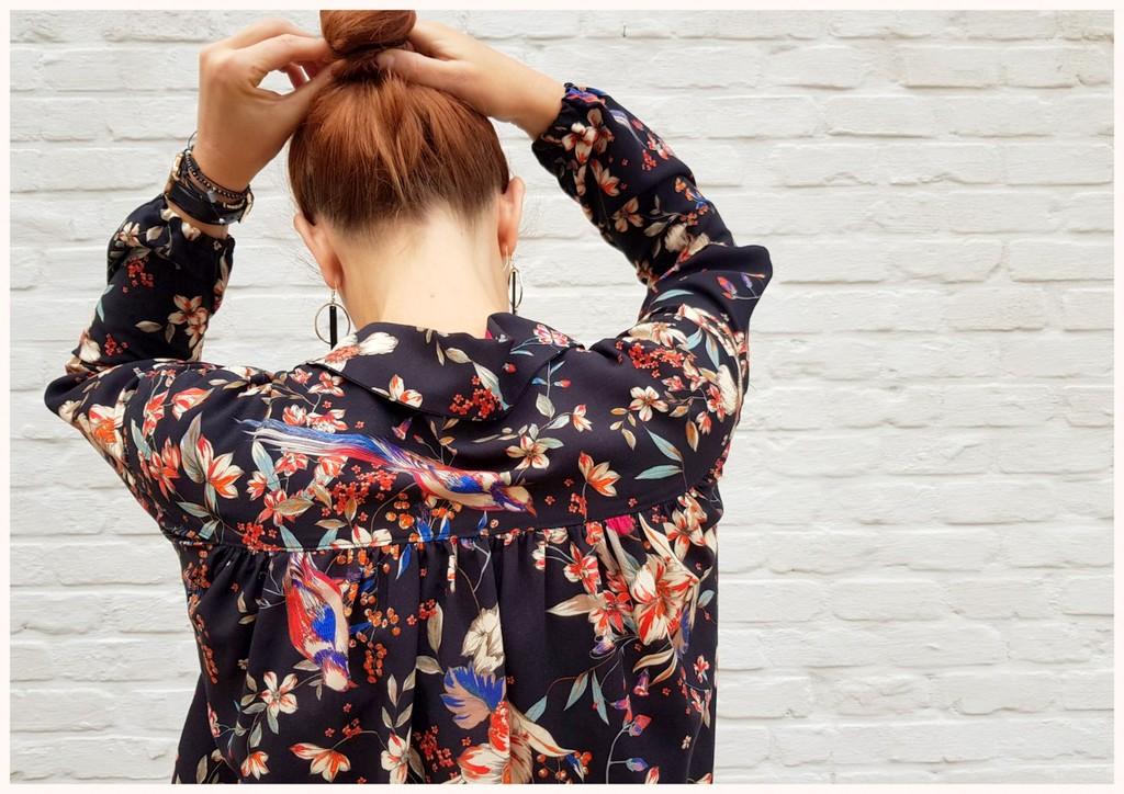 flower blouse 2