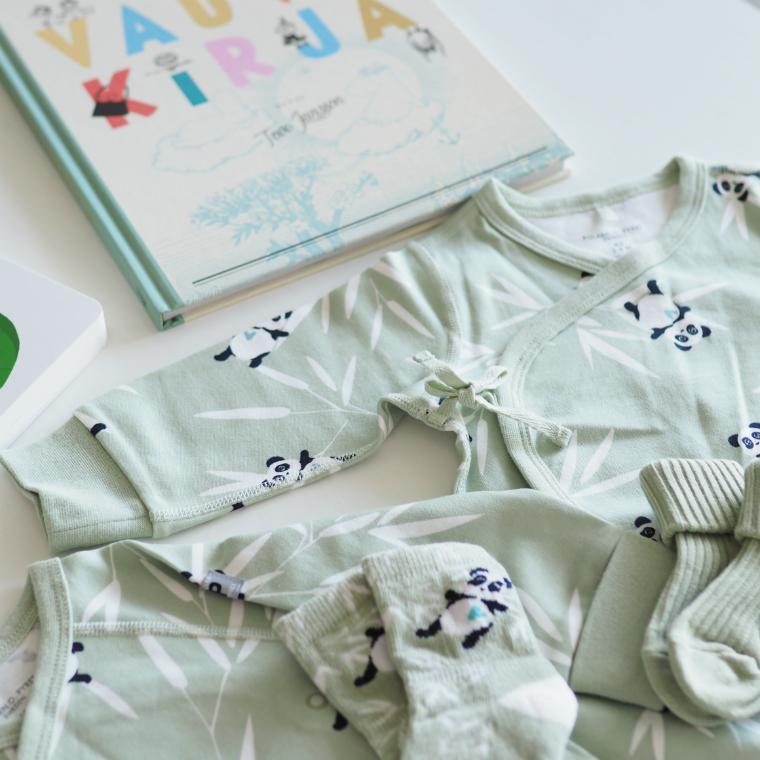 hankintoja vauvalle 4