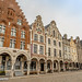 Small photo of Les 3 Luppars, Arras