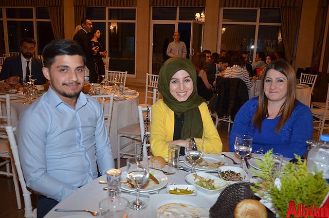 Muttalip Sarı, Mukaddes Darıcı, Azina Mirzaeva