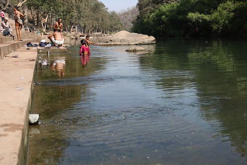मन्दाकिनी नदी