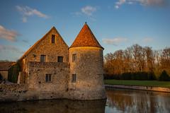 Ah ! Mon beau château (2) - Photo of Tacoignières