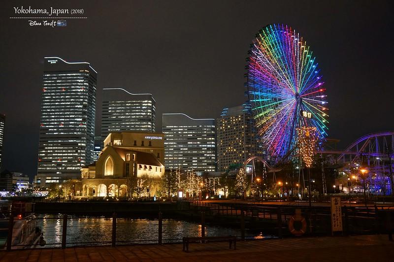 2018 Japan Yokohama