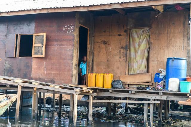 CHU_9233 (Makoko Slum, Lagos)
