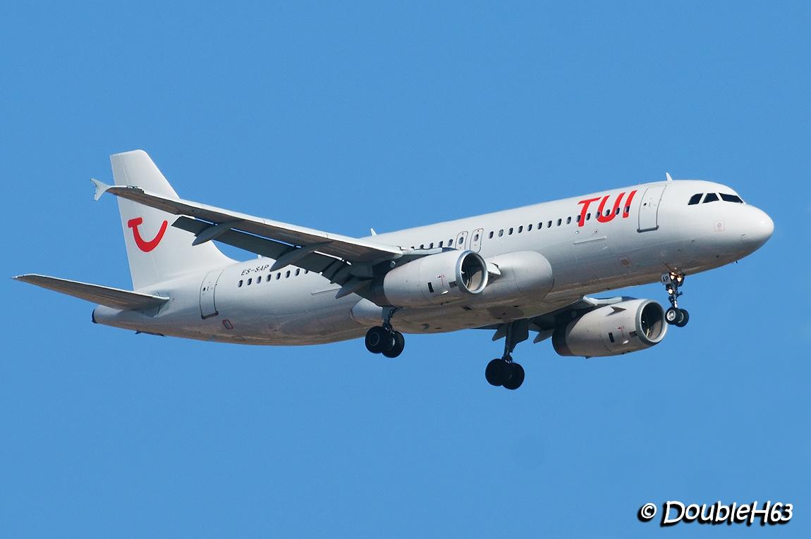 ES-SAP A320 TUI TFS