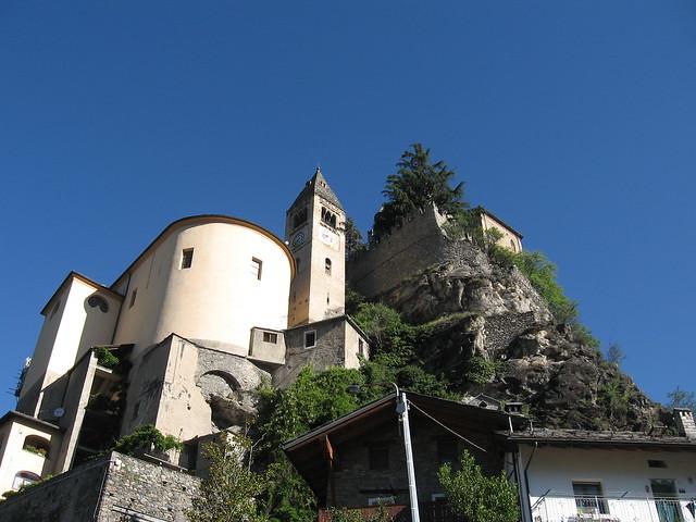 Valle Aosta_002, Canon POWERSHOT A530