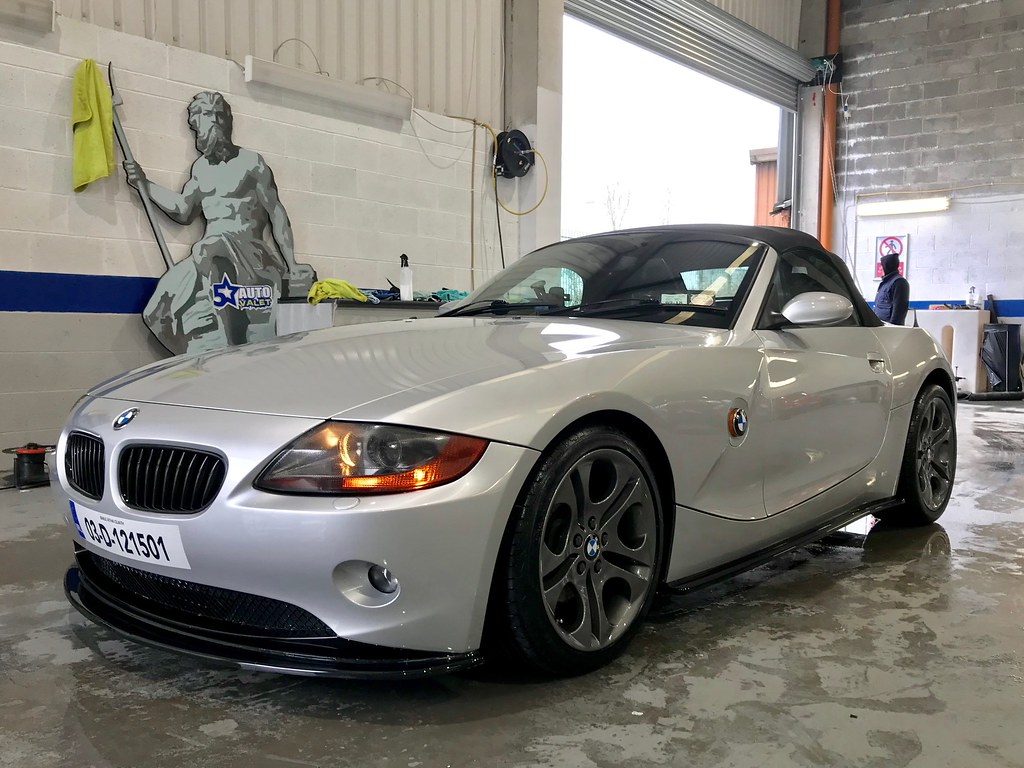 Bmw Z4 E85 For Sale Bmw Z4 For Sale In Australia 2007 Bmw