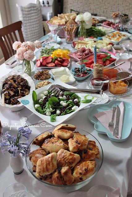 aile günü kahvaltı 064