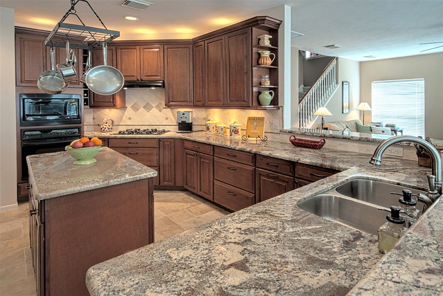 Lakecove Kitchen
