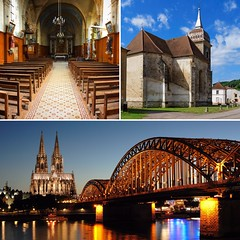 Churchs and Cathedrals