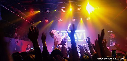 Miyavi concert55