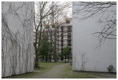 Berlin Hansaviertel