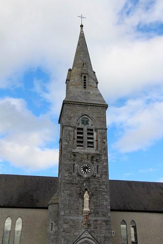 Banagher Church