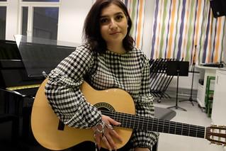Julaia Rezai,