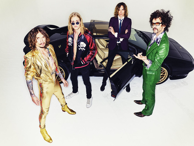The Darkness_Photo Credit Simon Emmett