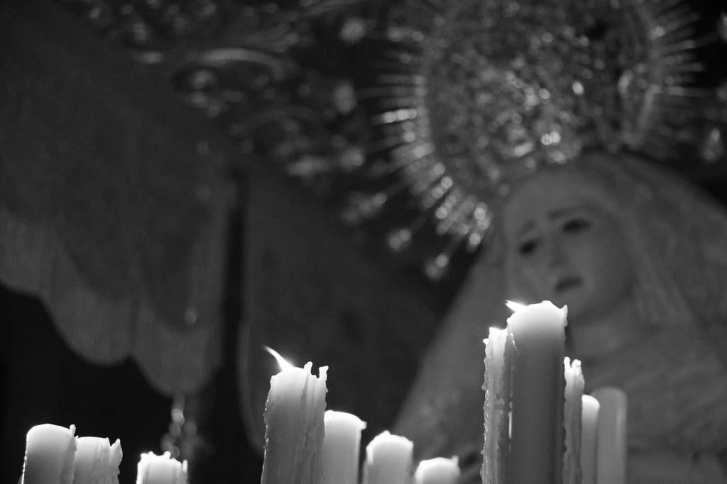 Semana Santa Mérida 2018 - Lunes Santo