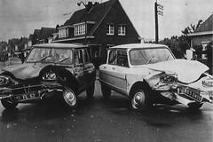 Citroën Ami 6 Berline + Citroën Ami 6 Break Revue ''L'Auto Journal'' 1972