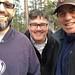 Three Amigos in Strawberry by cogdogblog